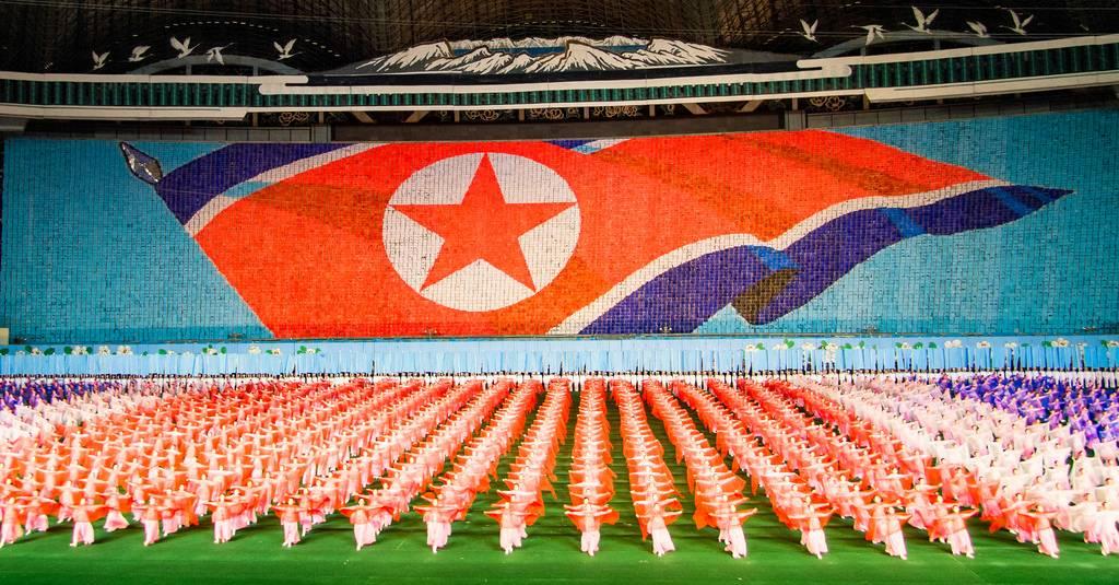 Dve Koreje – zašto i kako?
