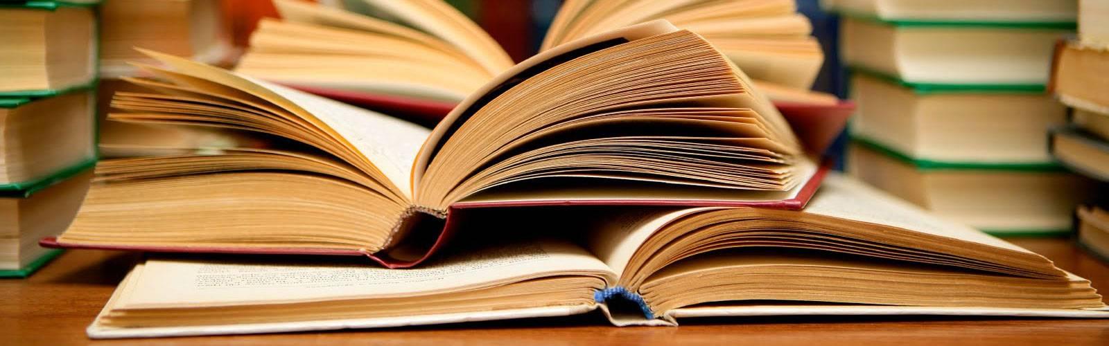 Pet knjiga za relaksaciju