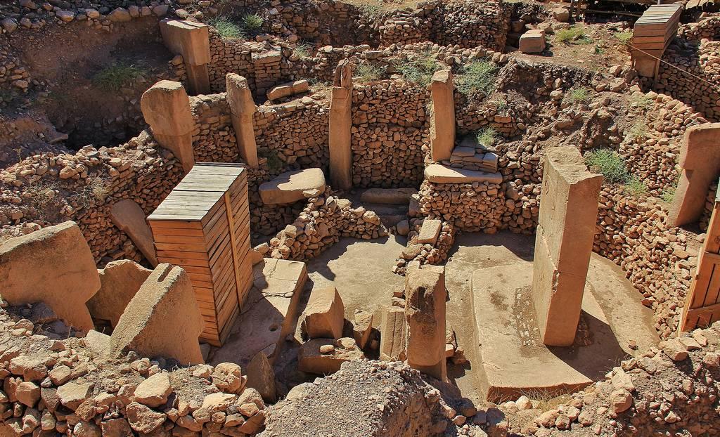 Najstariji hram na svetu