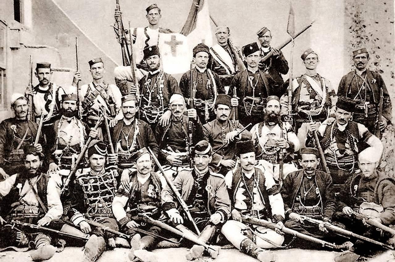 Heroji srpskog Juga