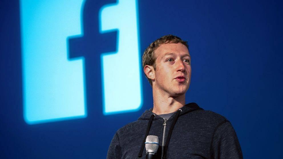 Zakerberg donira svoje Fejsbuk akcije?