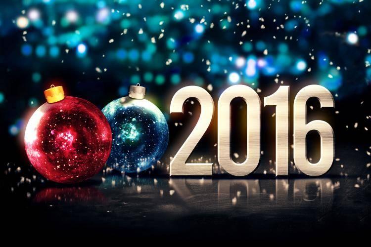 Kako je u svetu dočekana 2016-a godina