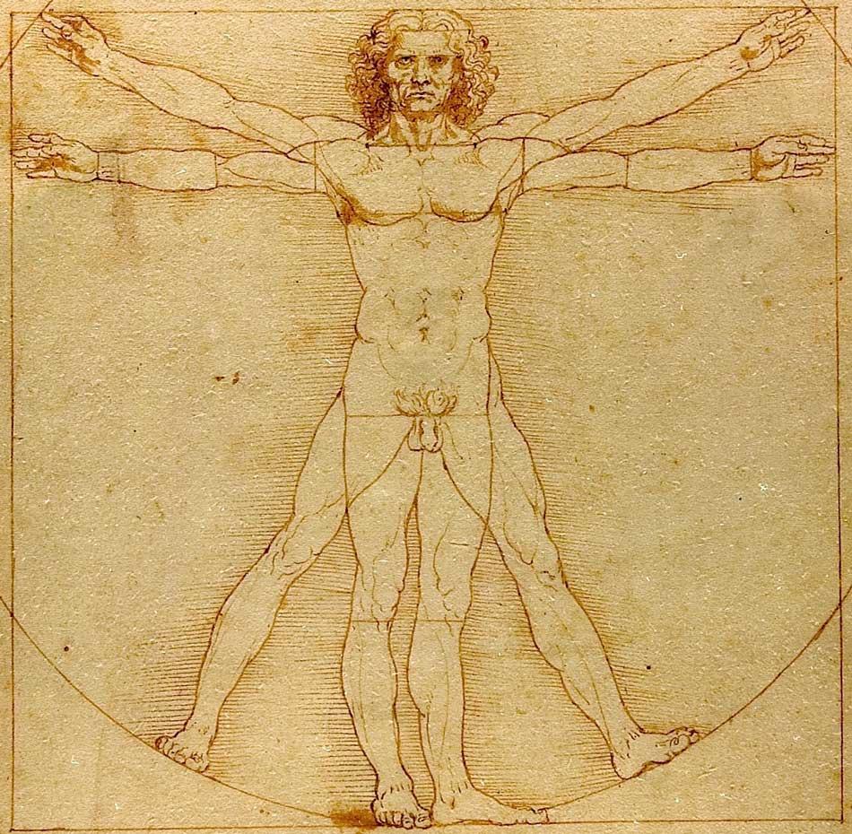 Mitovi o ljudskom telu – razotkrivanje