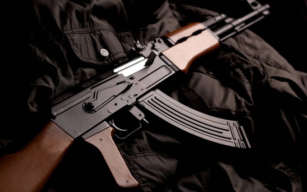 Zašto je Kalašnjikov najbolja automatska puška?