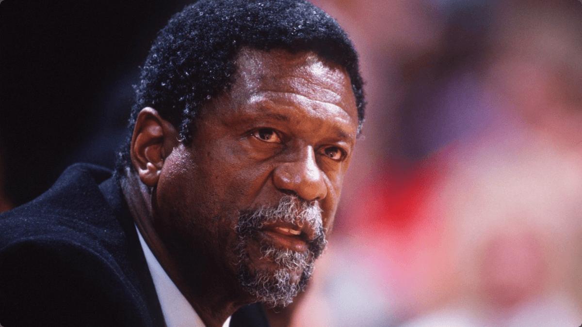 Bil Rasel: Igrač koji je promenio košarku