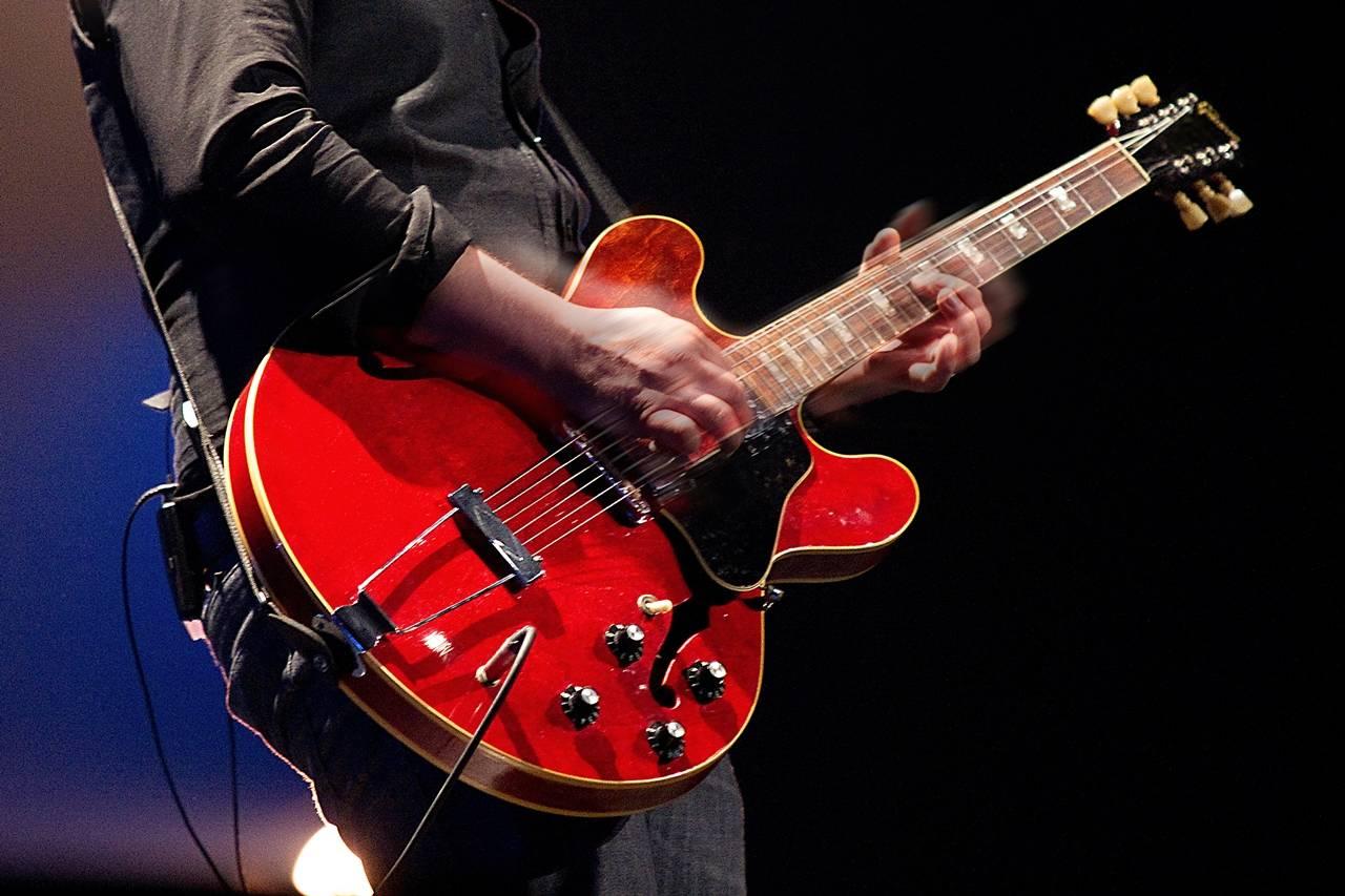5 najuticajnijih balkanskih gitarista