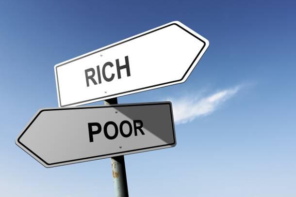 Najbogatiji i najsiromašniji grad na svetu