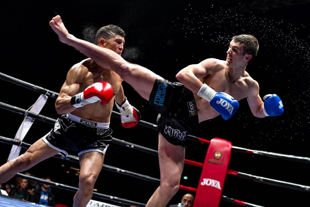 Kik-boks – Plemenita veština koja jača duh i telo