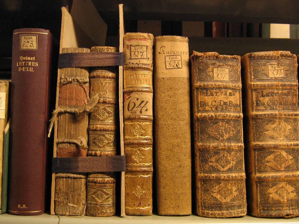 5 najskupljih knjiga na svetu