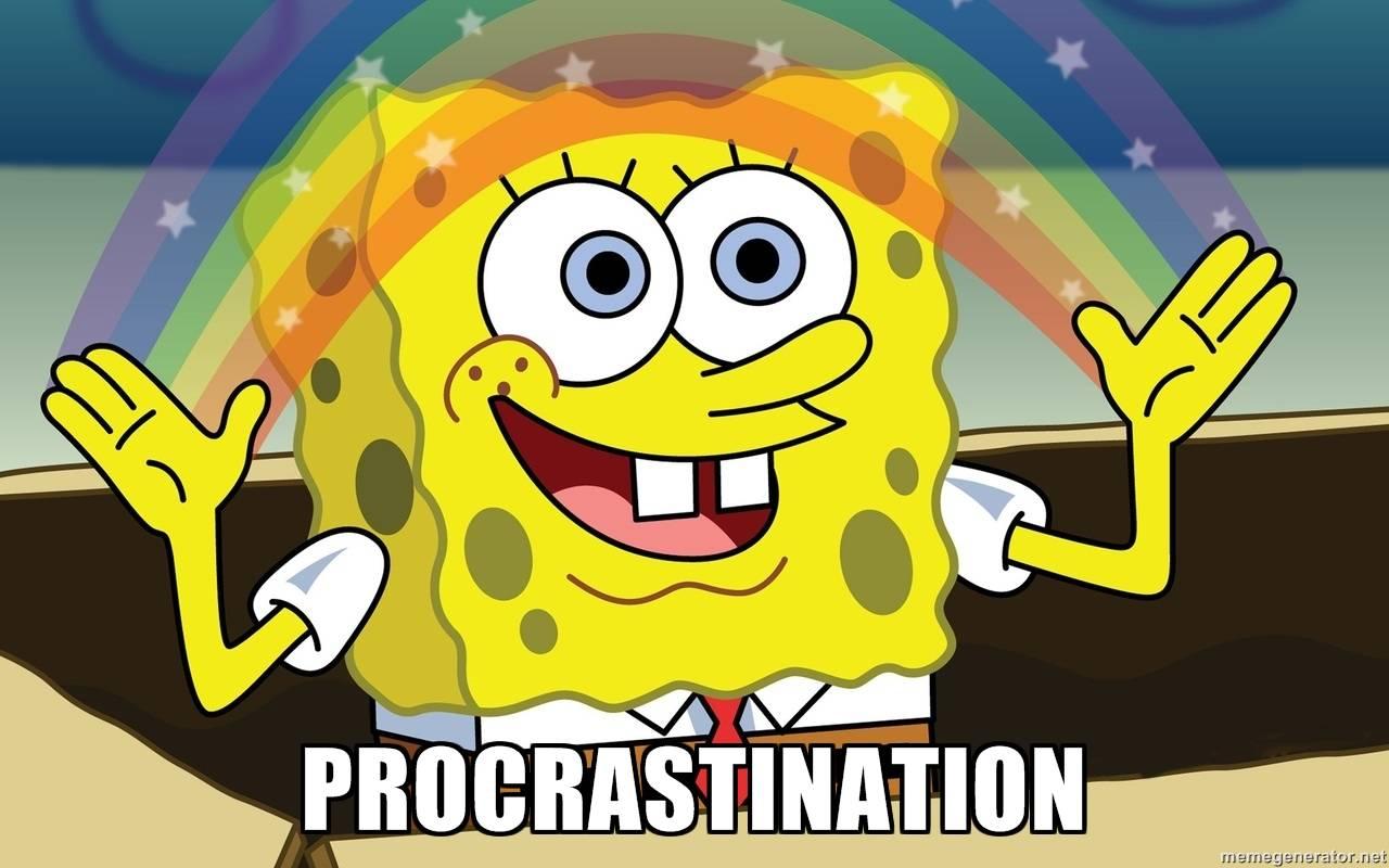 Prokrastinacija – Šta je i kako se suočiti sa njom