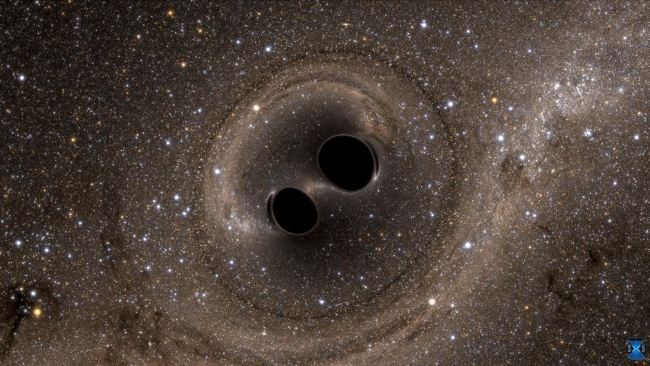 Gravitacioni talasi i da li je scenario iz Interstelar-a moguć?