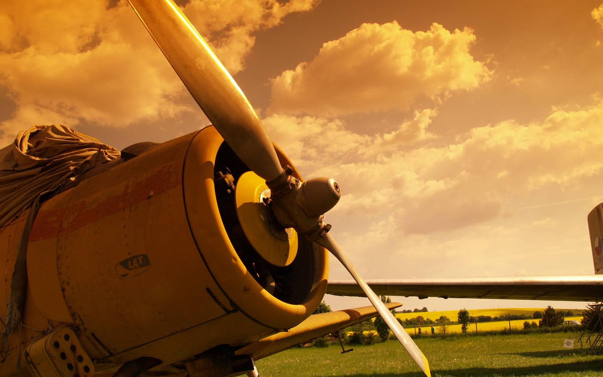 5 legendarnih borbenih aviona