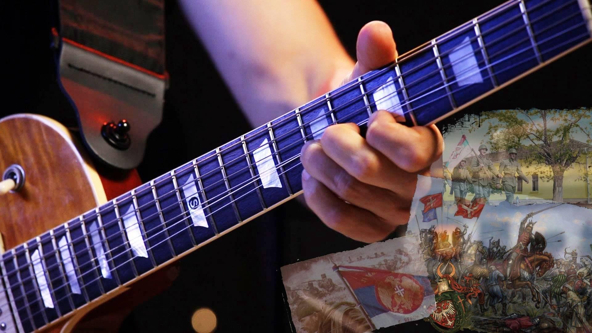 10 domaćih rok i metal pesama inspirisanih istorijom