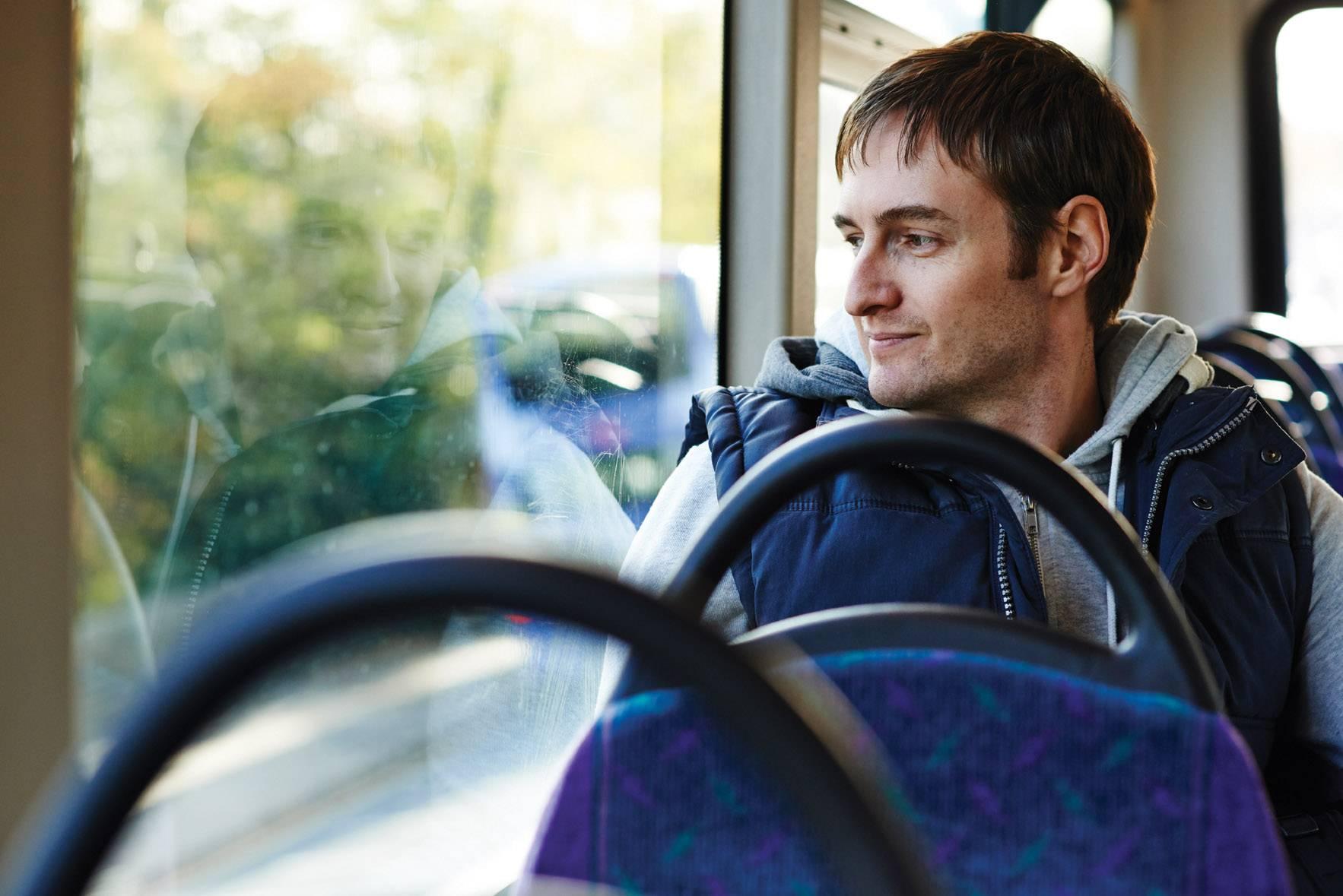 5 načina da pametno iskoristite vreme u gradskom prevozu