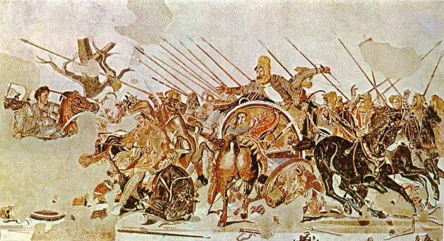 Aleksandar Makedonski – zanimljivosti