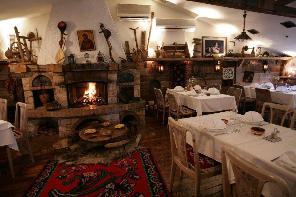 Kafane Beograda – Merak u hrani, piću i muzici