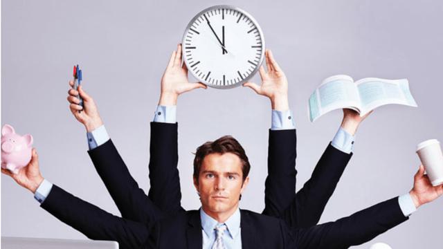 Kako da povećate svoju produktivnost