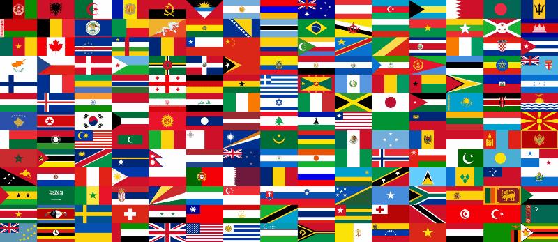 Zastave i zanimljivosti o njima