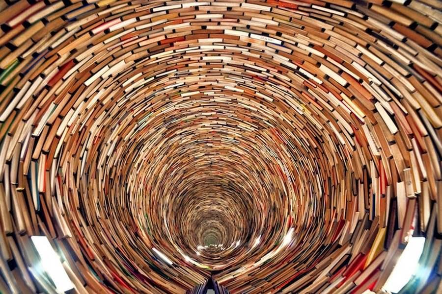 Najluđi i najgluplji naslovi knjiga