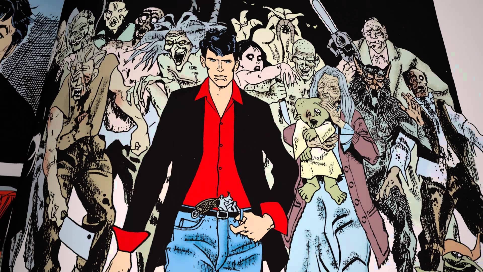 Dilan Dog – strip koji slavi 30. rođendan