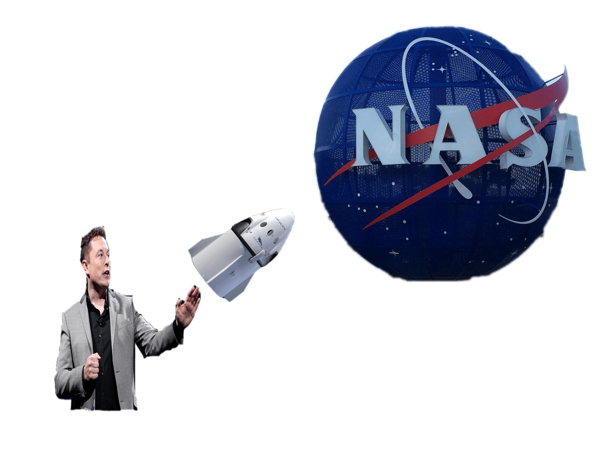 NASA vs SPACE X: Ko će pre do Marsa?