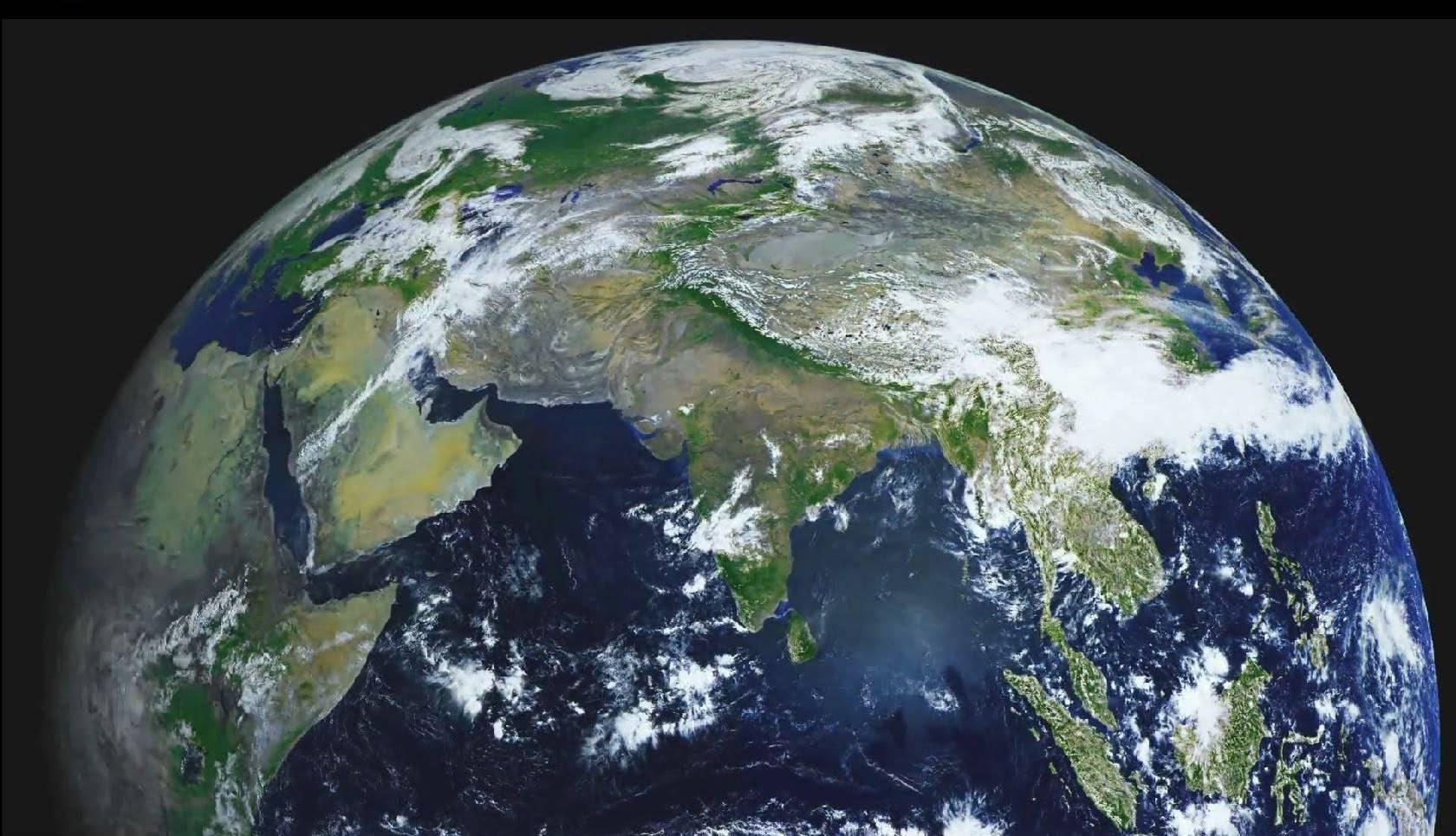 Zemljino magnetno polje – šta sa njim?