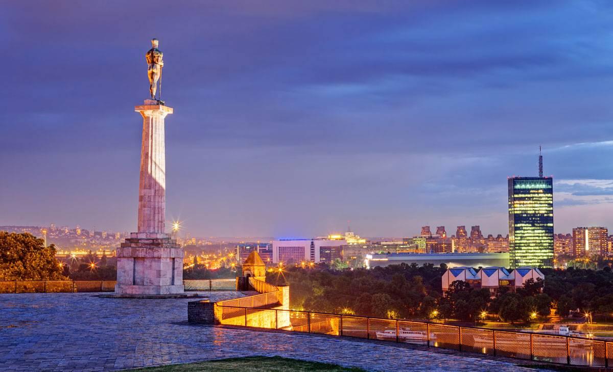 Dešavanja u Beogradu (septembar/oktobar)