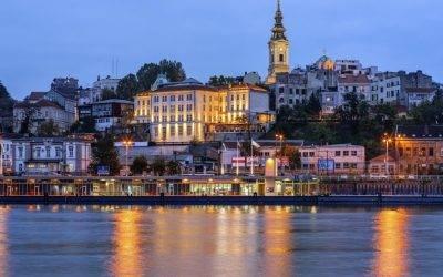 Dešavanja u Beogradu: oktobar/novembar