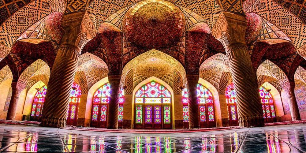 Iran – otkrivanje skrivene kulture