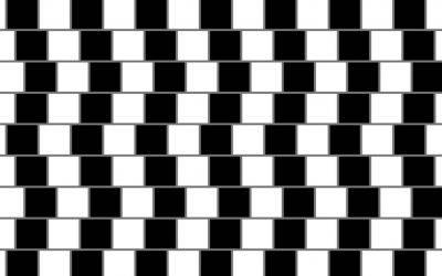 Najbolje optičke iluzije