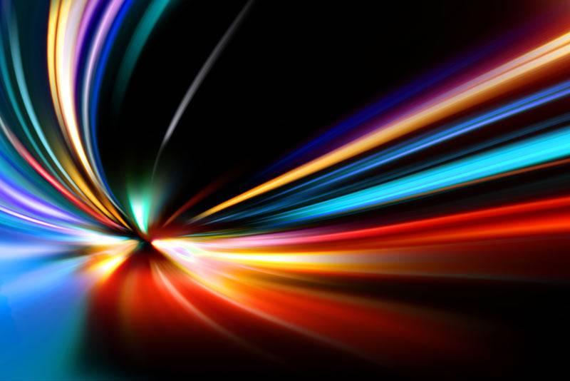 Ovo verovatno niste znali o brzini svetlosti