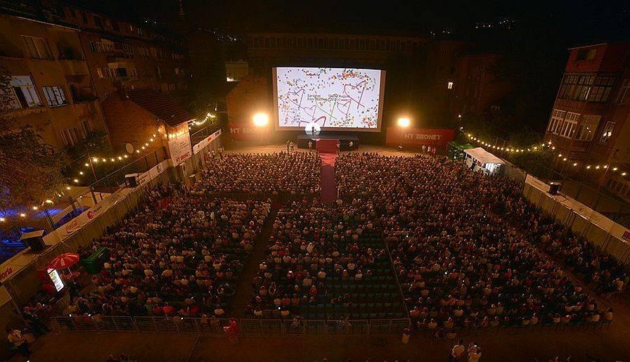 Festivali filma koji vas očekuju u decembru