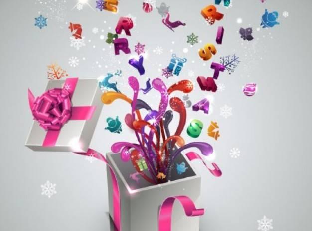 Pokloni u poslednjem trenutku – Nova godina