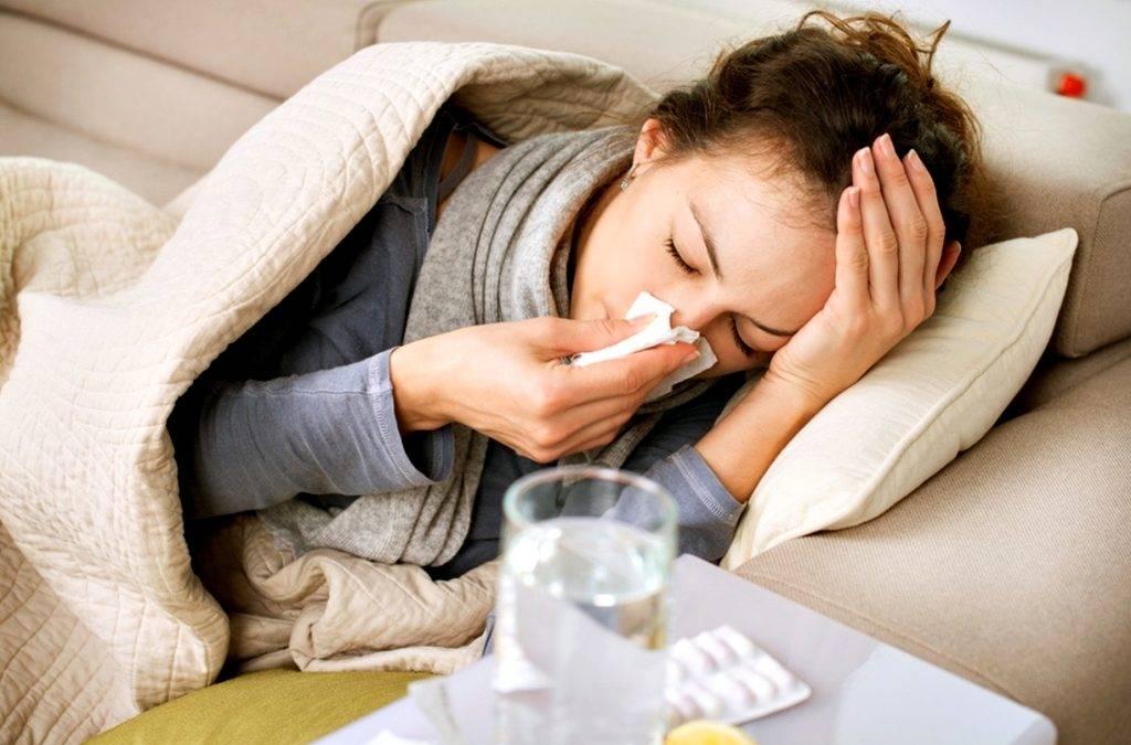 Vodič za preživljavanje prehlade