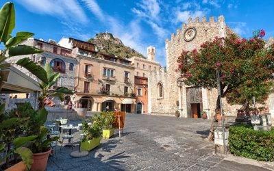 Između tri sveta: normanska arhitektura na Siciliji