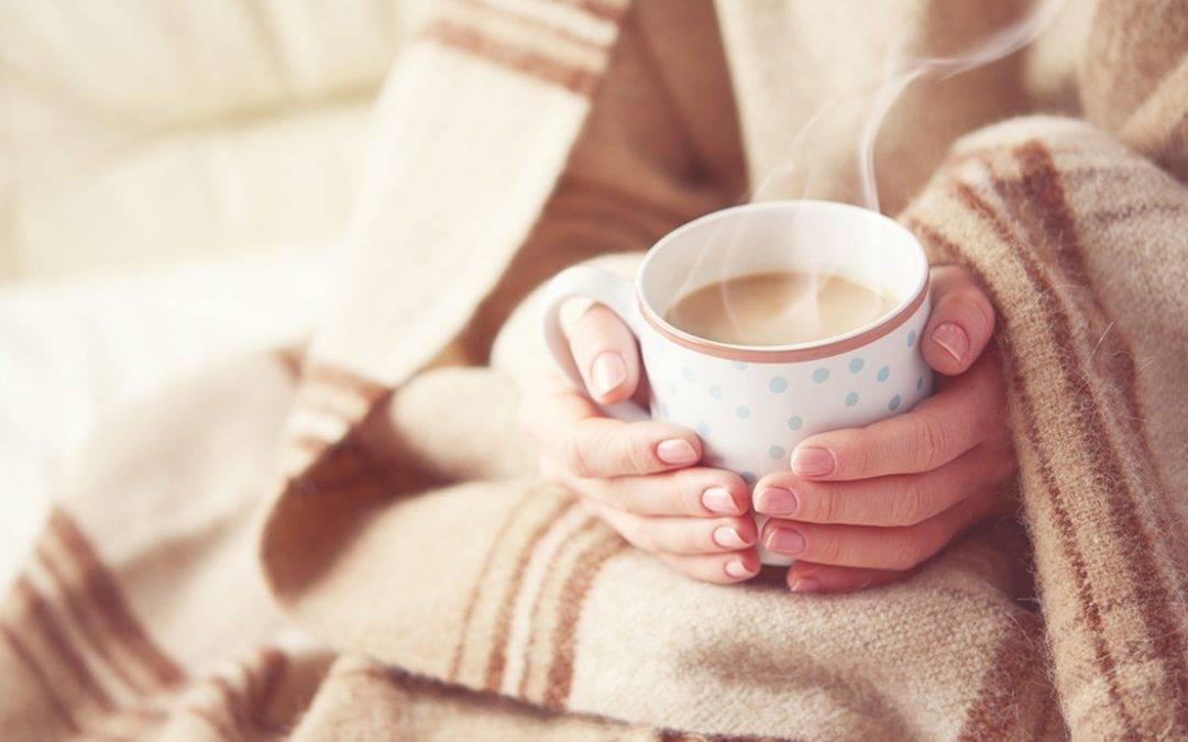 Svakodnevni zimski tretman tela