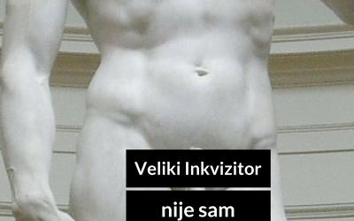 Veliki inkvizitor nije sam! (Beograd – aktuelno)