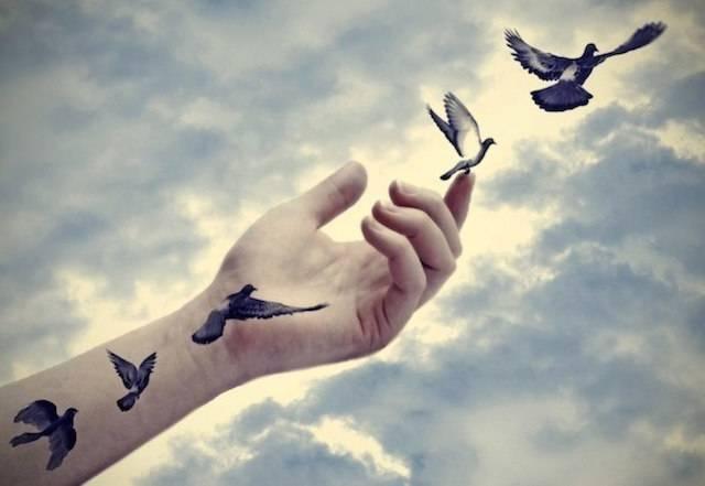 Sloboda – imperativ ili realnost?