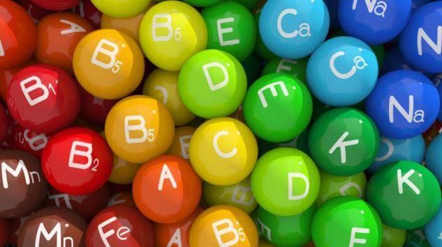 Vitamini – izvor života (II deo)