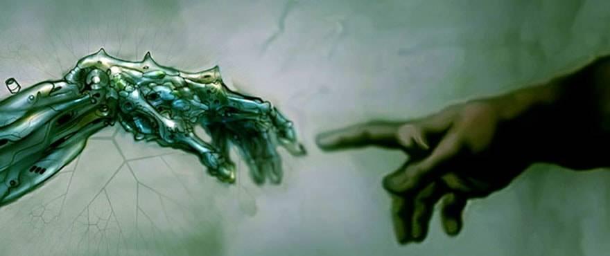 """Izložba """"Bioetika kroz umetnost"""" u Kolarčevoj zadužbini"""