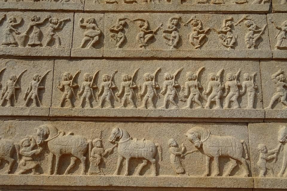 Ramajana i Mahabharata