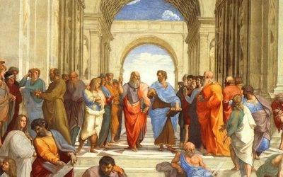 Kviz: Da li znate istoriju filozofije?