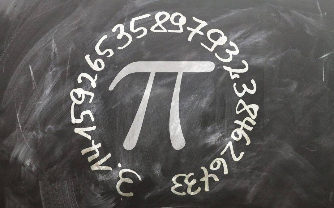 Međunarodni dan broja π (Pi)