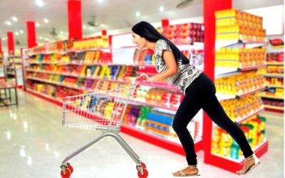 9 trikova i caka za trgovinu u samouslužnim prodavnicama