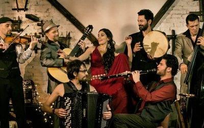 Magični Barcelona Gipsy balKan Orchestra | 15. maja u Kolarcu!