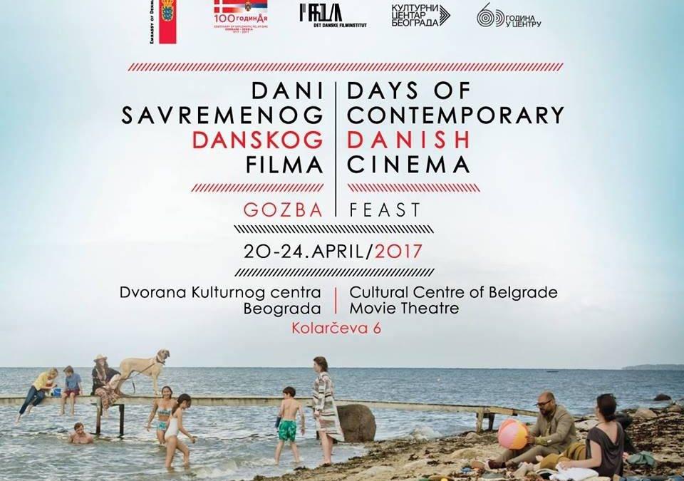 Dani savremenog danskog filma