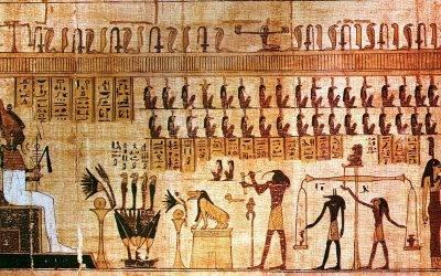 5 zastrašujućih egipatskih bogova