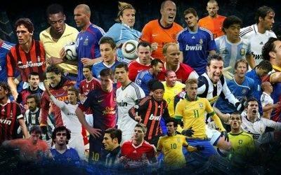 Kviz: Koliko pamtite fudbalske legende?