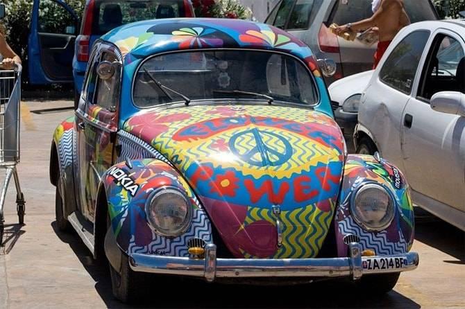 Hipi – Pokret ljubavi i mira