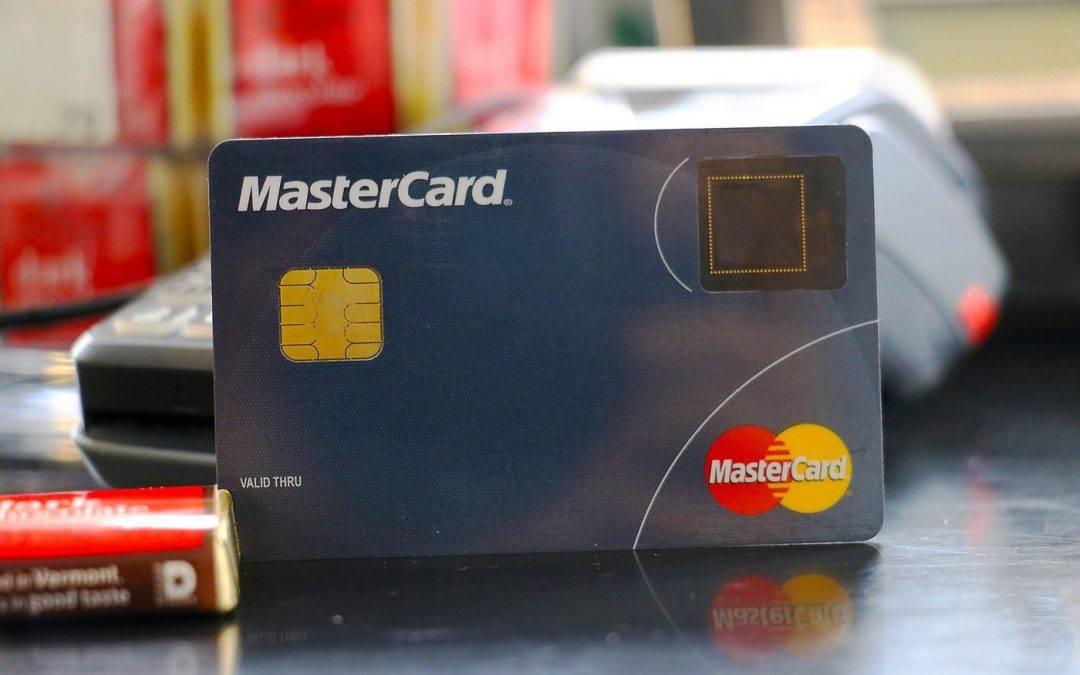 MasterCard je predstavio biometrijsku platnu karticu